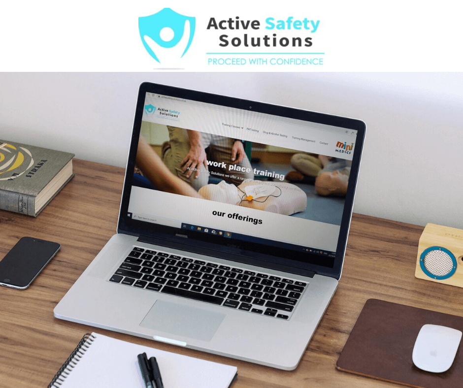 active safety example website