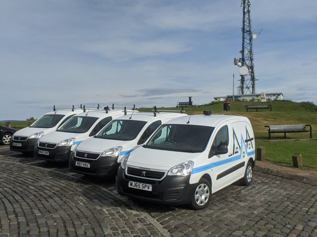 panacea business fleet 3